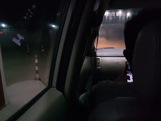 Naik travel palembang bengkulu pp