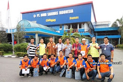Lowongan Kerja Padang: PT. Bumi Sarimas Indonesia Desember 2018