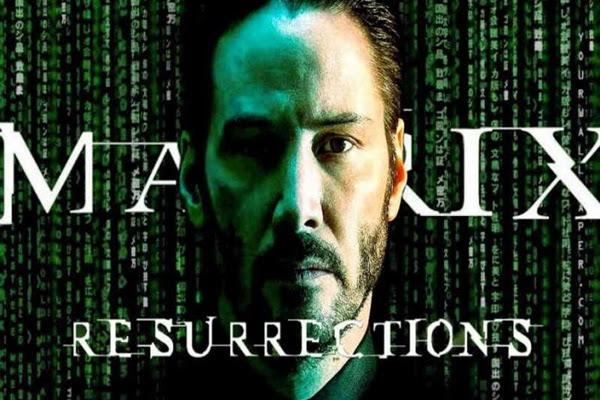 Sai primeiro trailer de Matrix 4, após 18 anos da saga. Assista!