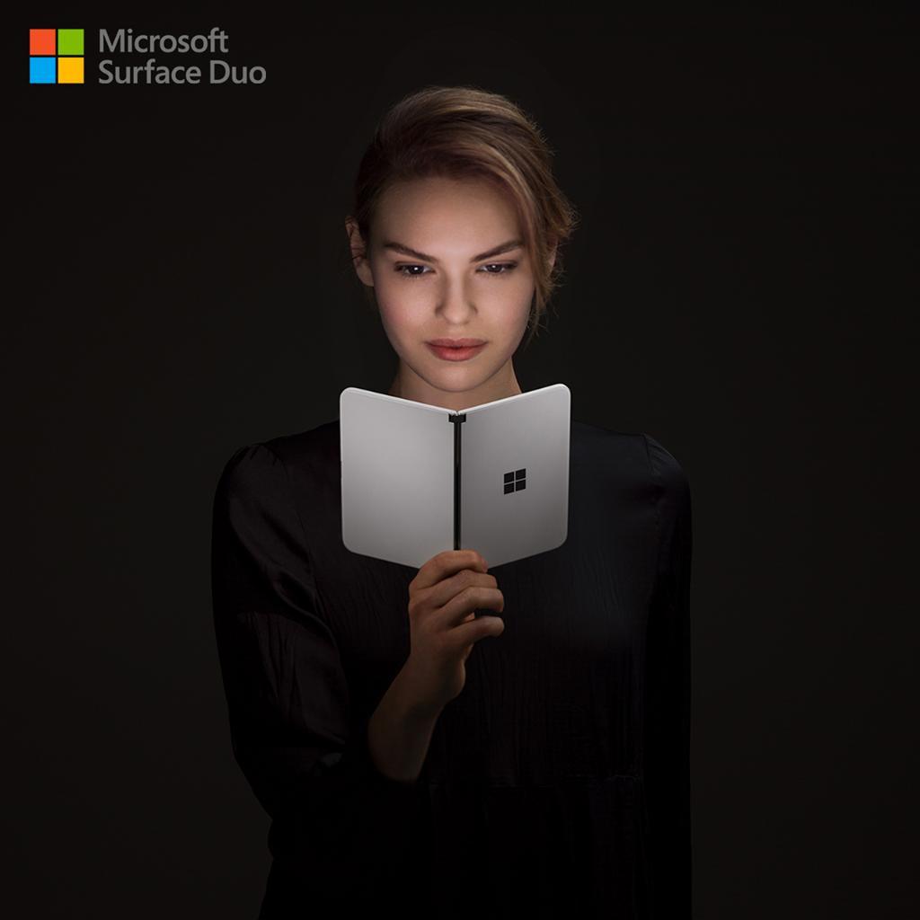 [Video] Microsoft Surface Duo | Presentazione ufficiale