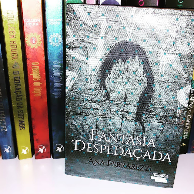 Blog Arte da Literatura. Talentos da Literatura Brasileira