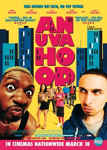 Anuvahood Poster