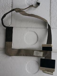 Jual Flexible LCD Compaq Presario V3700