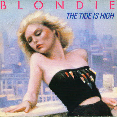 """The Number Ones: Blondie's """"The Tide Is High"""""""
