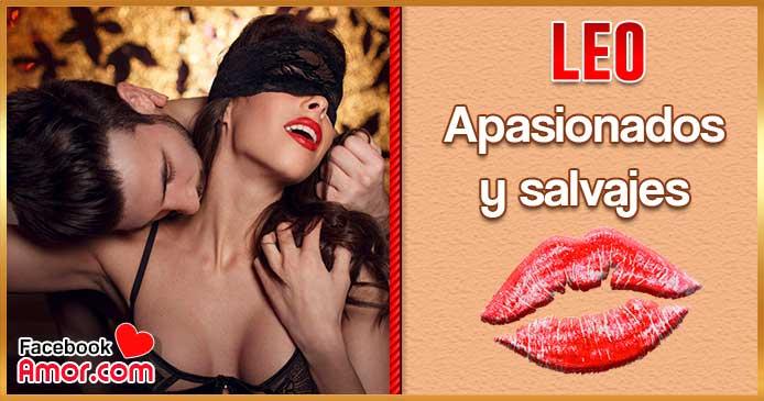 Como besa Leo