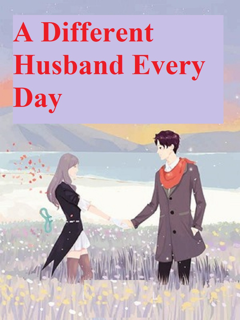 A Different Husband Every Day Novel Chapter 6 To 10 PDF