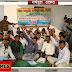 सरकार की ठेकेदारी प्रथा के खिलाफ मधेपुरा में एम्बुलेंसकर्मी हड़ताल पर