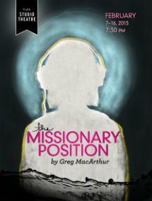 Nice missionary position show pics think