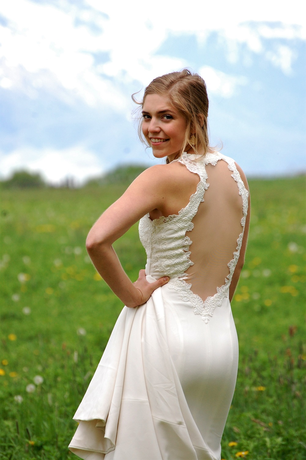 utah wedding photography bridals