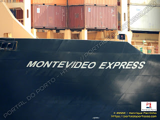 Montevideo Express
