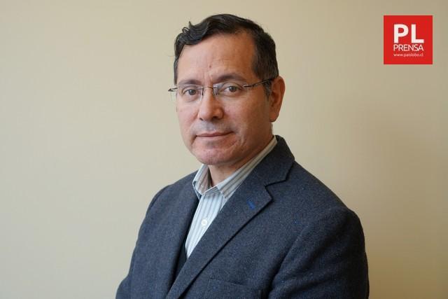 Guillermo Tobar Loyola