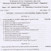Bangalore University B.Com Marketing of Insurance Products May 2016 Question Paper