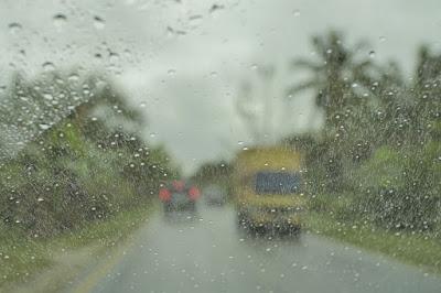 Peringatan Cuaca Ekstrem, Riau Waspada Banjir