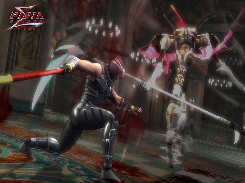 Download NINJA GAIDEN 3 Razor's Edge Game Setup Exe