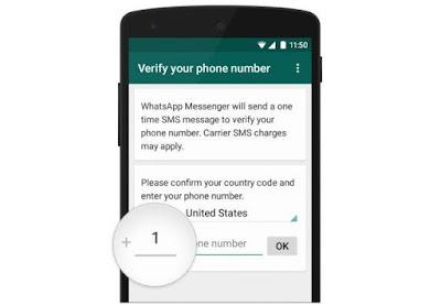 Cara Populer Hack WhatsApp