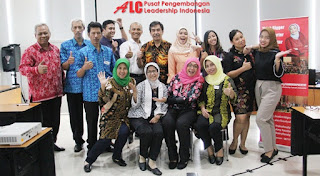 Pusat Pelatihan Leadership Dan Manajemen Terbaik Di Indonesia