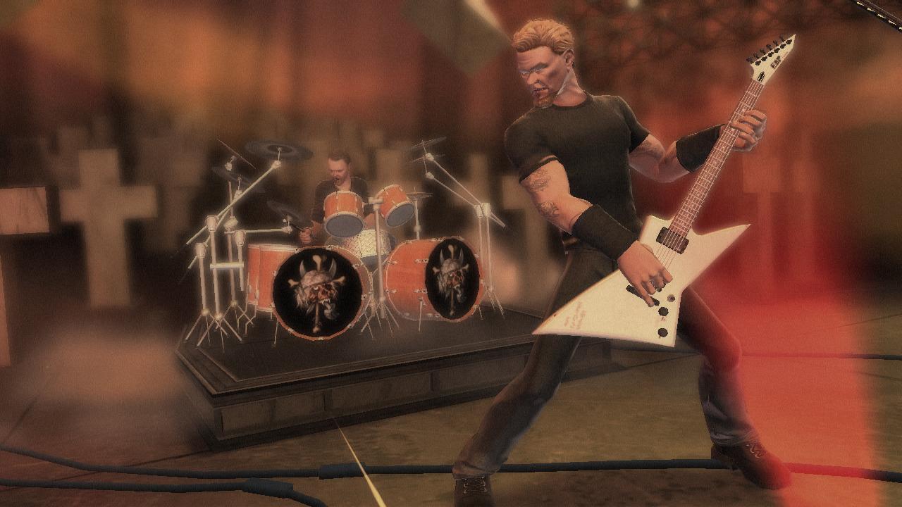 Download Guitar Hero Metallica Game Full Version For Free