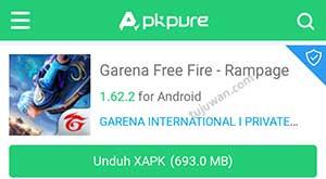 Cara MengUpdate FF Tanpa Google Play Store