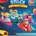 About Town |  Travel The Galaxies with Jollibee Jolly Space Adventure Toys