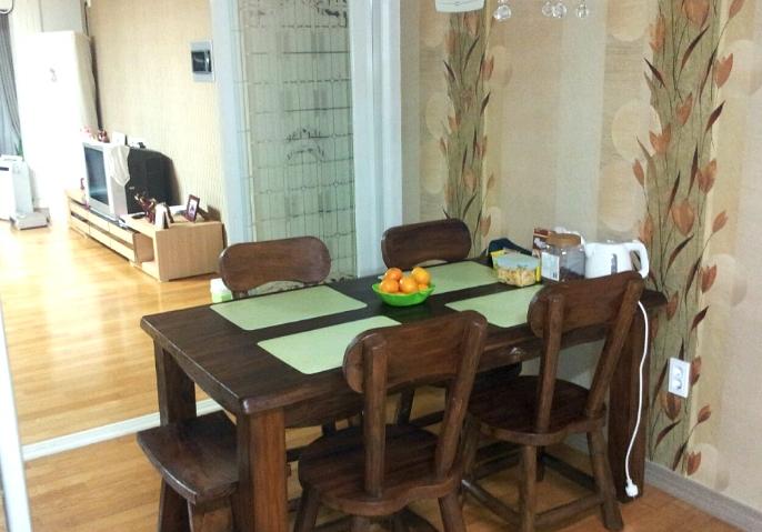 Model meja makan kayu jati terbaru - Contoh Gambar Model Kursi dan Meja Makan kayu jati