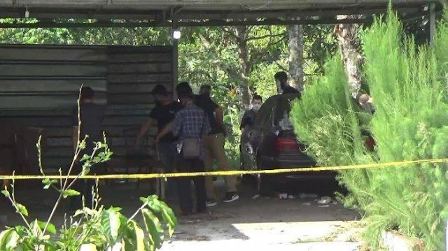 Ini Penjelasan Polisi Mengapa Pelaku Pembunuhan Ibu dan Anak di Subang Belum Juga Terungkap