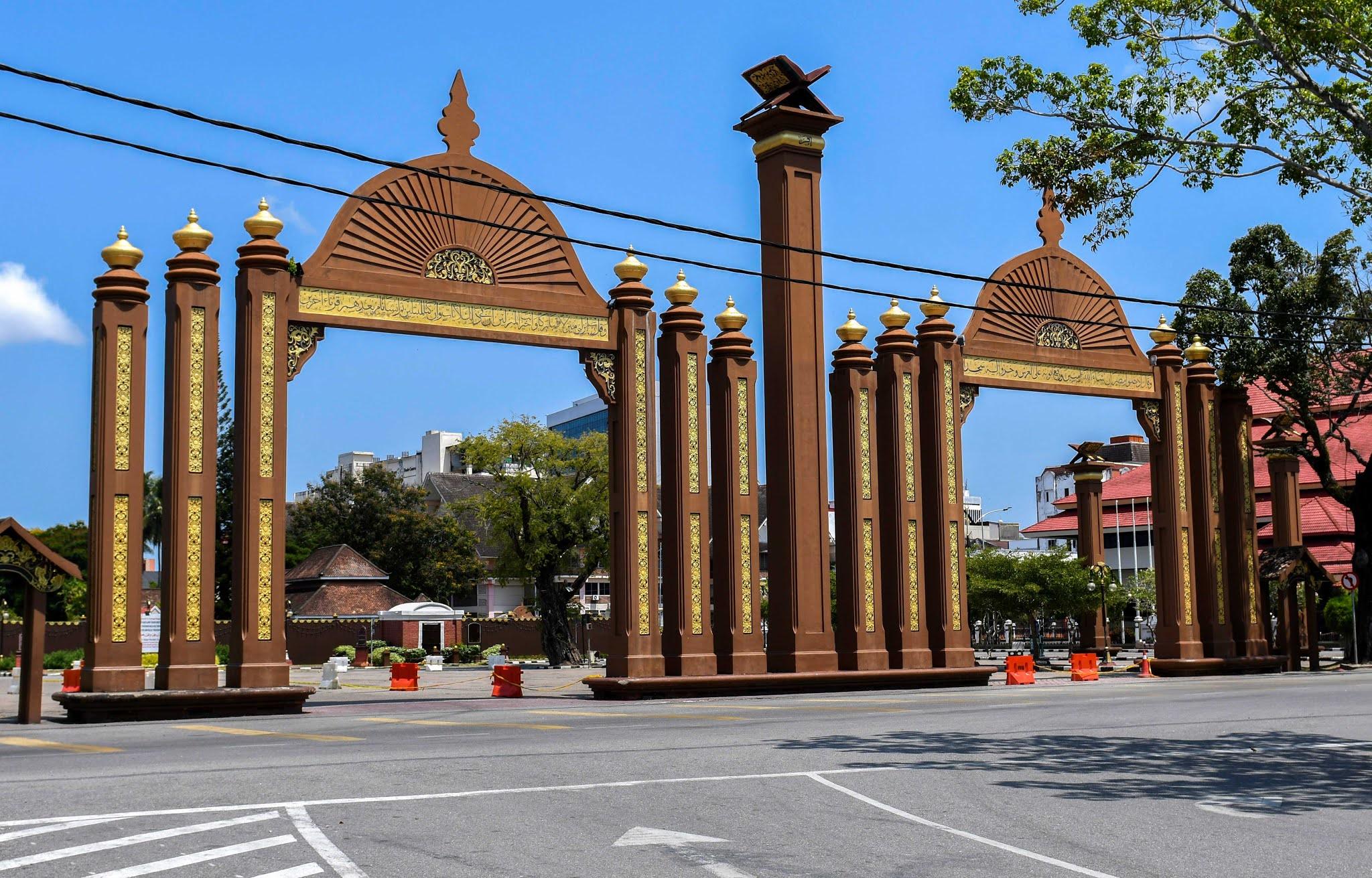 3 Lagi Daerah Di Kelantan Dilaksanakan PKP Bermula 22 April ini
