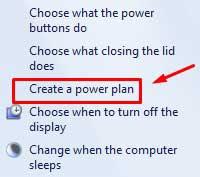 mengatasi baterai laptop cepat habis dan drop 3