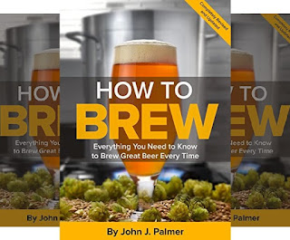 John J. Palmer's Book: The Definitive Guide to Making Quality Beers at Home