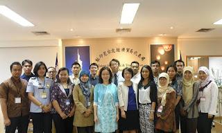 Mengenal Beasiswa Beasiswa Huayu Enrichment Scholarship