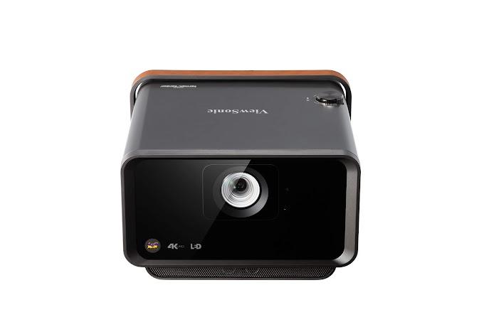 ViewSonic lanza su nueva serie X de Proyectores Inteligentes de 4K Ultra HD LED