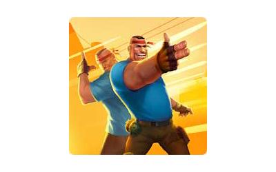 Guns of Boom Mod apk latest version