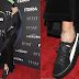 PHOTO: Singer Rihanna's Fenty Puma Creepers Named Shoe of The Year at FN Awards