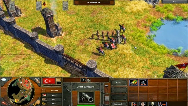 Age Of Empires 3 (1)