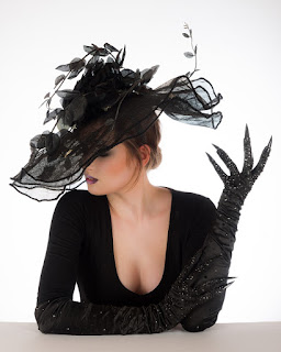 Mystic Magic, summer, hats, millinery designer, fashion, style, designer, royal ascot, spring, trending, couture, avant garde, headwear, fashionista, high fashion,
