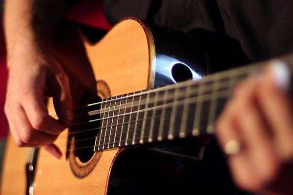 Belajar Chord dan kunci gitar dasar (E#) mayor