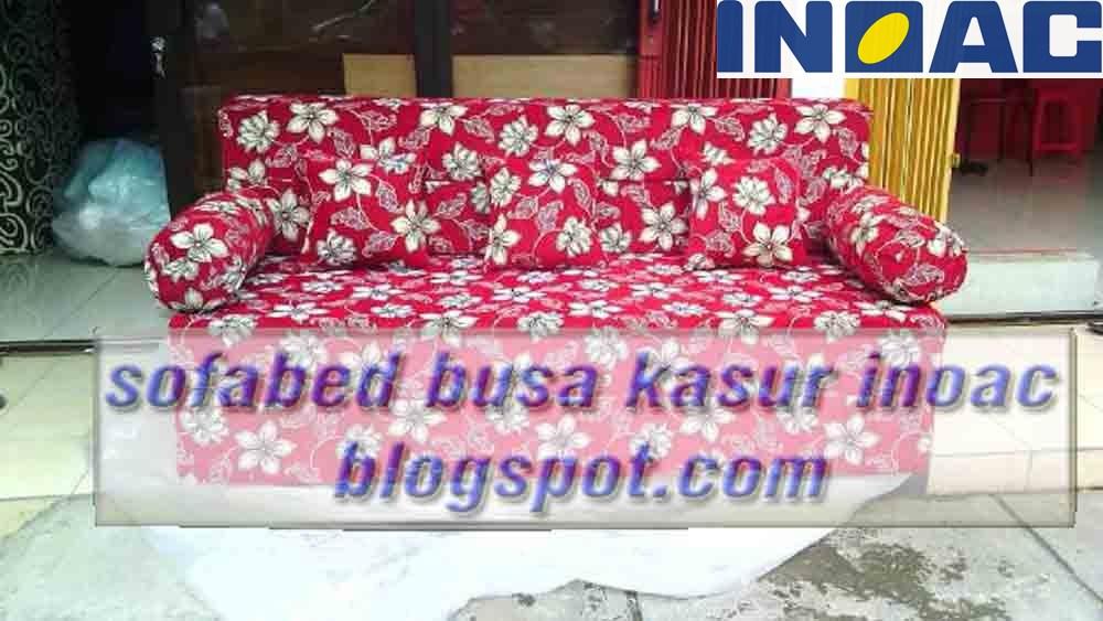 Sofabed Busa Bandung