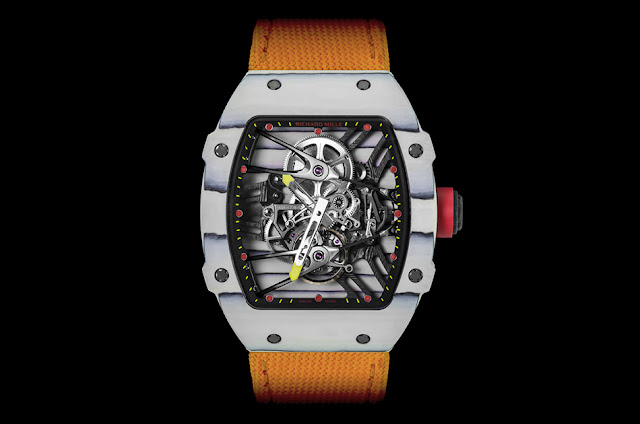 ONLY WATCH 20152