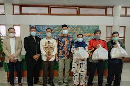 Resepsi Milad Ke-89 : Pemuda Muhammadiyah Kota Bandung Adakan Seminar dan Baksos