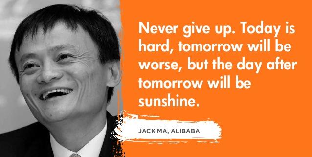 15 Rahasia Sukses Jack Ma Yang Membuat Dia Menjadi Orang Terkaya Di