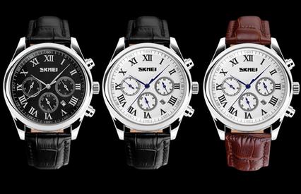 bisnis fashion jam tangan