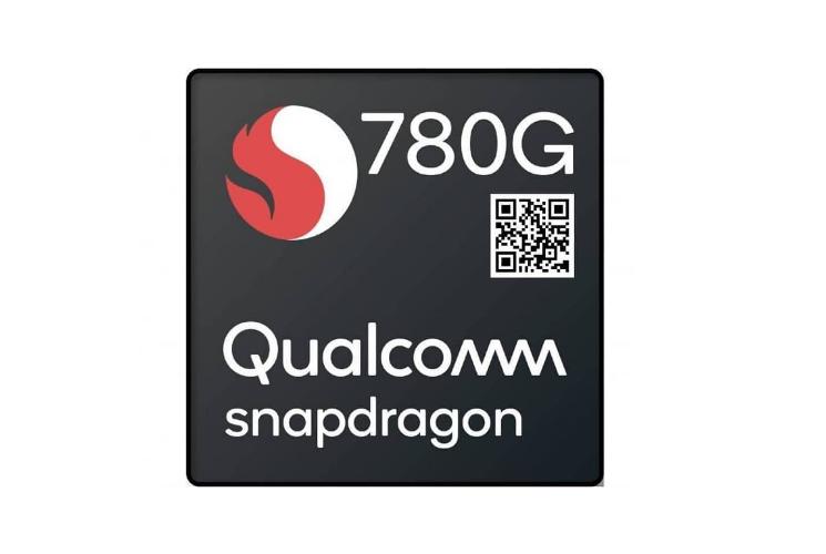 Qualcomm Snapdragon 780G 5G mobile platform