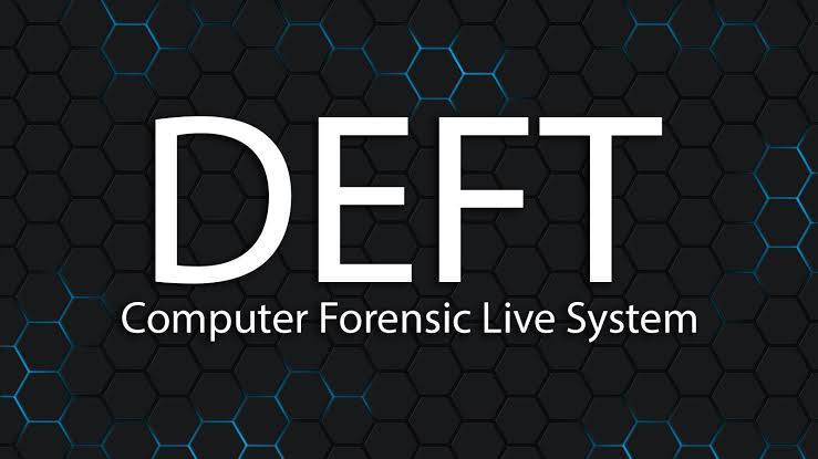 Deft Linux- Best Free Digital Forensics Tools