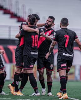Atlético é o primeiro semifinalista do Campeonato Goiano 2020