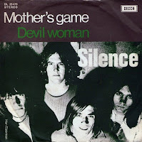 Silence - Mother's Game / Devil Woman