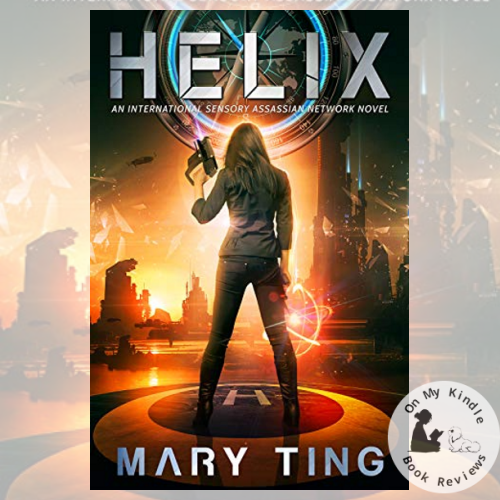 On My Kindle BR's review of Helix by Mary Ting