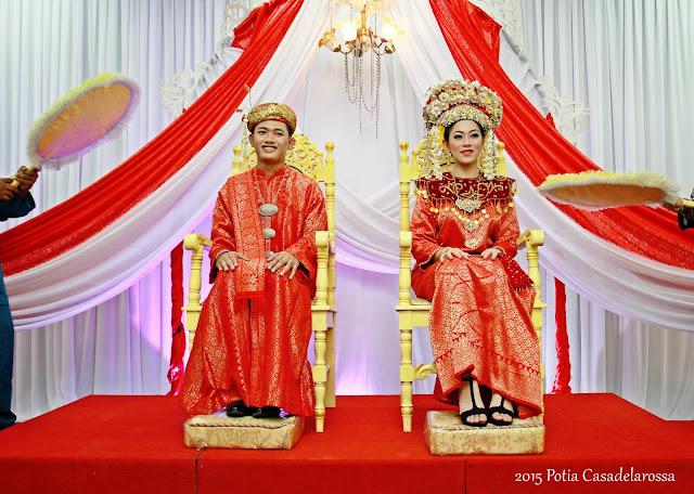 Pakej Perkahwinan Tradisional Agrofarmstay Skill-Tech Melaka