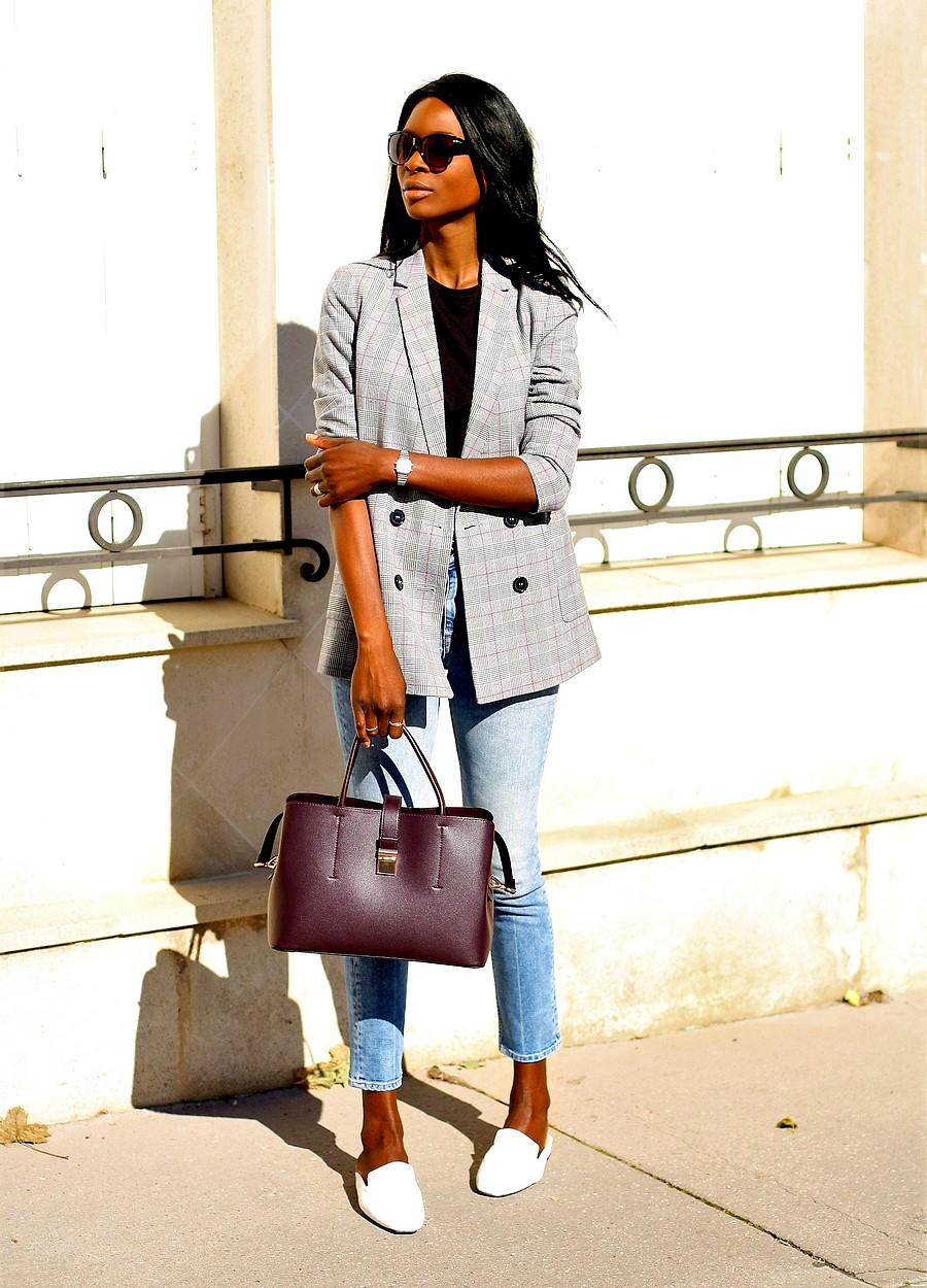 idee-look-tendance-chic-blazer-carreaux