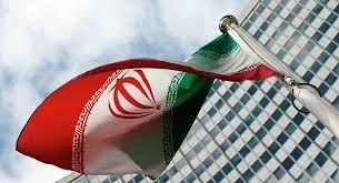 Irán rompe el bloqueo naval contra el país
