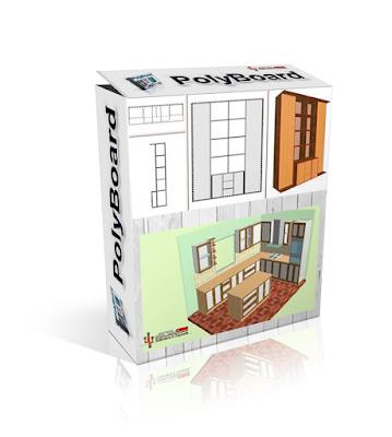 Polyboard - Diseña tus propios muebles !!