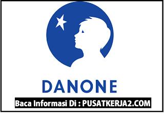 Lowongan Kerja Jakarta SMA SMK S1 Juni 2020 PT Danone Group
